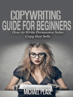 Copywriting Guide For Beginners