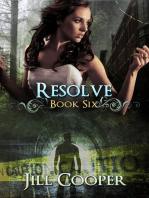 Resolve (The Dream Slayer Series, #6)