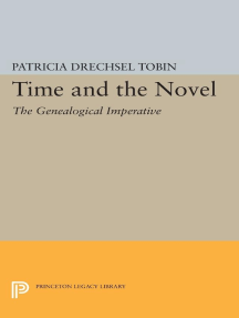 Time and the Novel: The Genealogical Imperative