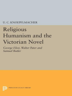 Religious Humanism and the Victorian Novel