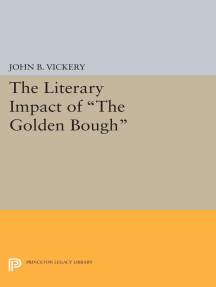 The Literary Impact of The Golden Bough