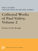 Collected Works of Paul Valery, Volume 2