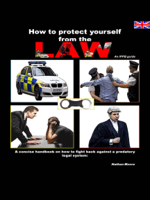 How to Protect Yourself From the Law