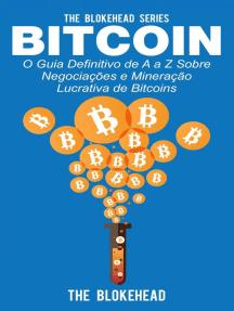conteúdo dos livros de negociação de bitcoin