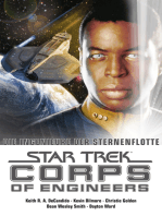 Star Trek - Corps of Engineers Sammelband 1