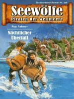 Seewölfe - Piraten der Weltmeere 196