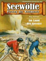 Seewölfe - Piraten der Weltmeere 195