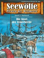 Seewölfe - Piraten der Weltmeere 202