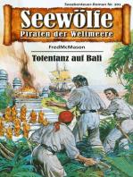 Seewölfe - Piraten der Weltmeere 201