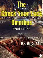 The Check Your Luck Omnibus