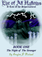 Eve of All Hallows