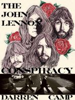 The John Lennon Conspiracy