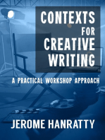 Contexts for Creative Writing