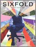 Sixfold Poetry Winter 2015