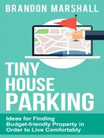 Tiny House Parking