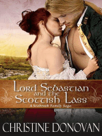 Lord Sebastian and the Scottish Lass