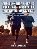 Dieta Paleo para iniciantes - Reveladas as 70 melhores receitas da dieta Paleo para atletas!