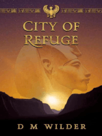The City of Refuge (The Memphis Cycle, #1)