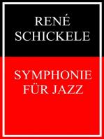 Symphonie für Jazz