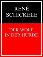 Der Wolf in der Hürde