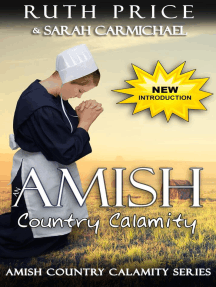 An Amish Country Calamity: Lancaster County Yule Goat Calamity, #2