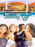 The Real Housewives of Adverse City