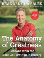 The Anatomy of Greatness