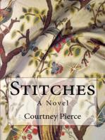 Stitches (Stitches Trilogy, #1)