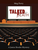 Talked to Death