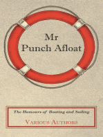 Mr Punch Afloat - The Humours of Boating and Sailing