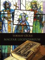Magyar legendárium