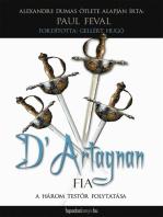 D' Artagnan fia
