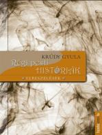 Régi pesti históriák