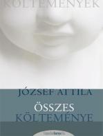 József Attila összes költeménye