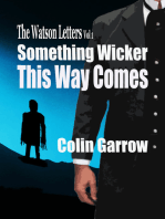 The Watson Letters Volume 1