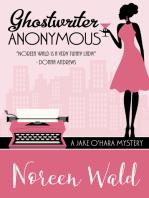 Ghostwriter Anonymous