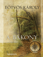 A Bakony