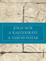 A kalózkirály – A varchoniták