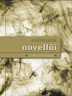 Csáth Géza novellái