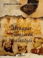 Magyar világjárók kalandjai