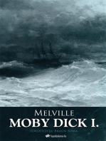 Moby Dick I. kötet
