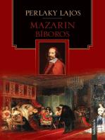 Mazarin bíboros