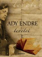 Ady Endre levelei 1. rész