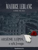Arséne Lupin a nők lovagja