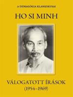 Válogatott írások (1954-1969)