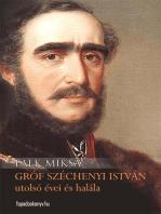 Gróf Széchenyi István utolsó évei és halála