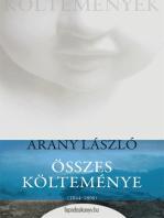 Arany László összes költeménye