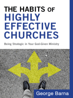 The Habits of Highly Effective Churches