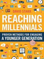 Reaching Millennials