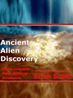 Ancient Alien Discovery